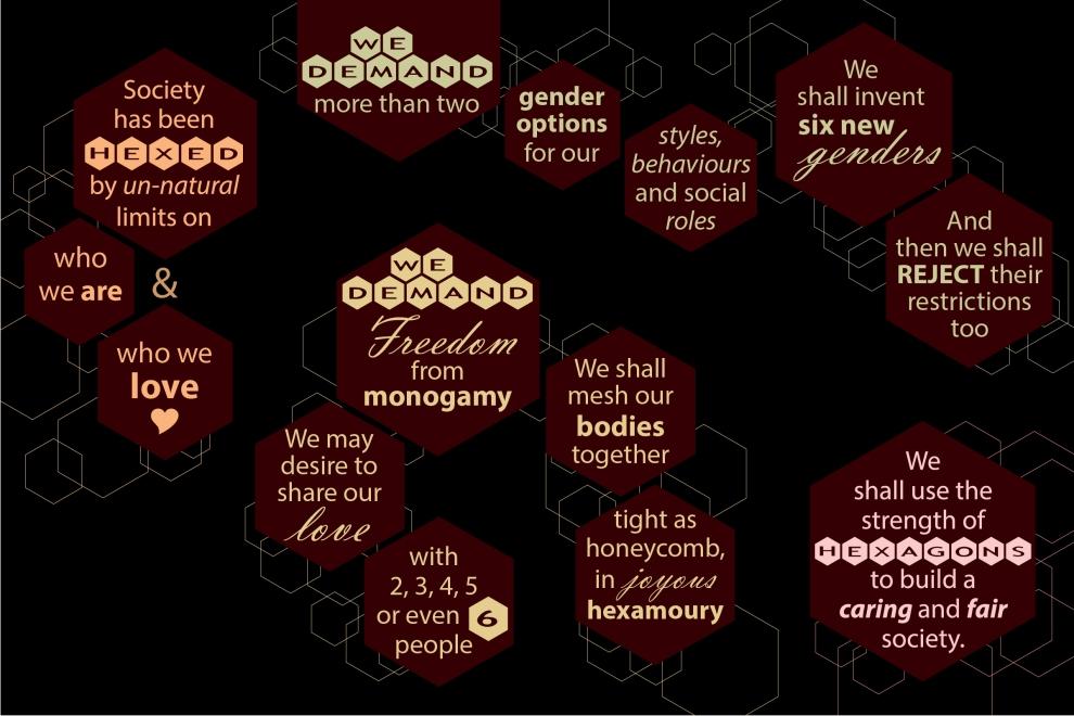 HexaSexual Manifesto